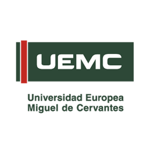 Acreditado por Universidad Europea Miguel de Cervantes