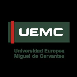 Acreditado por la Universidad Europea Miguel de Cervantes