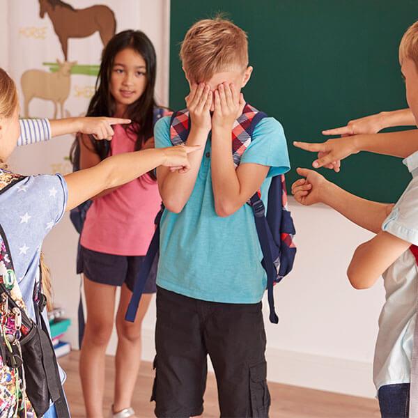 Máster en prevención y tratamiento del acoso escolar