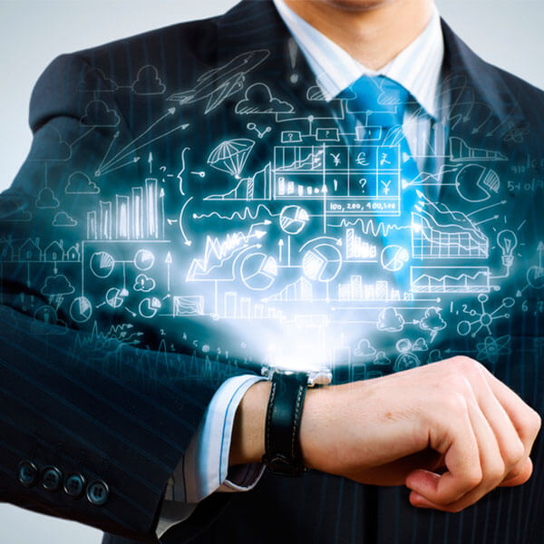 Máster universitario en educación y nuevas tecnologías