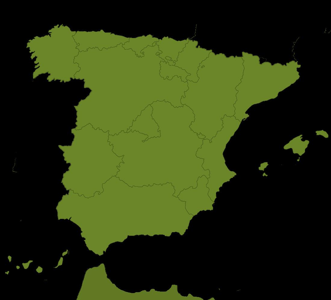 Legislación vigente educación 2018 Comunidades Autónomas