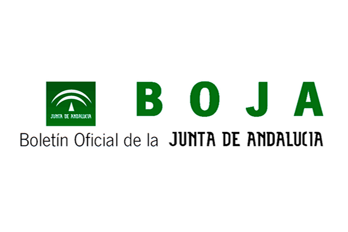La Junta de Andalucía publica el BOJA nº 21