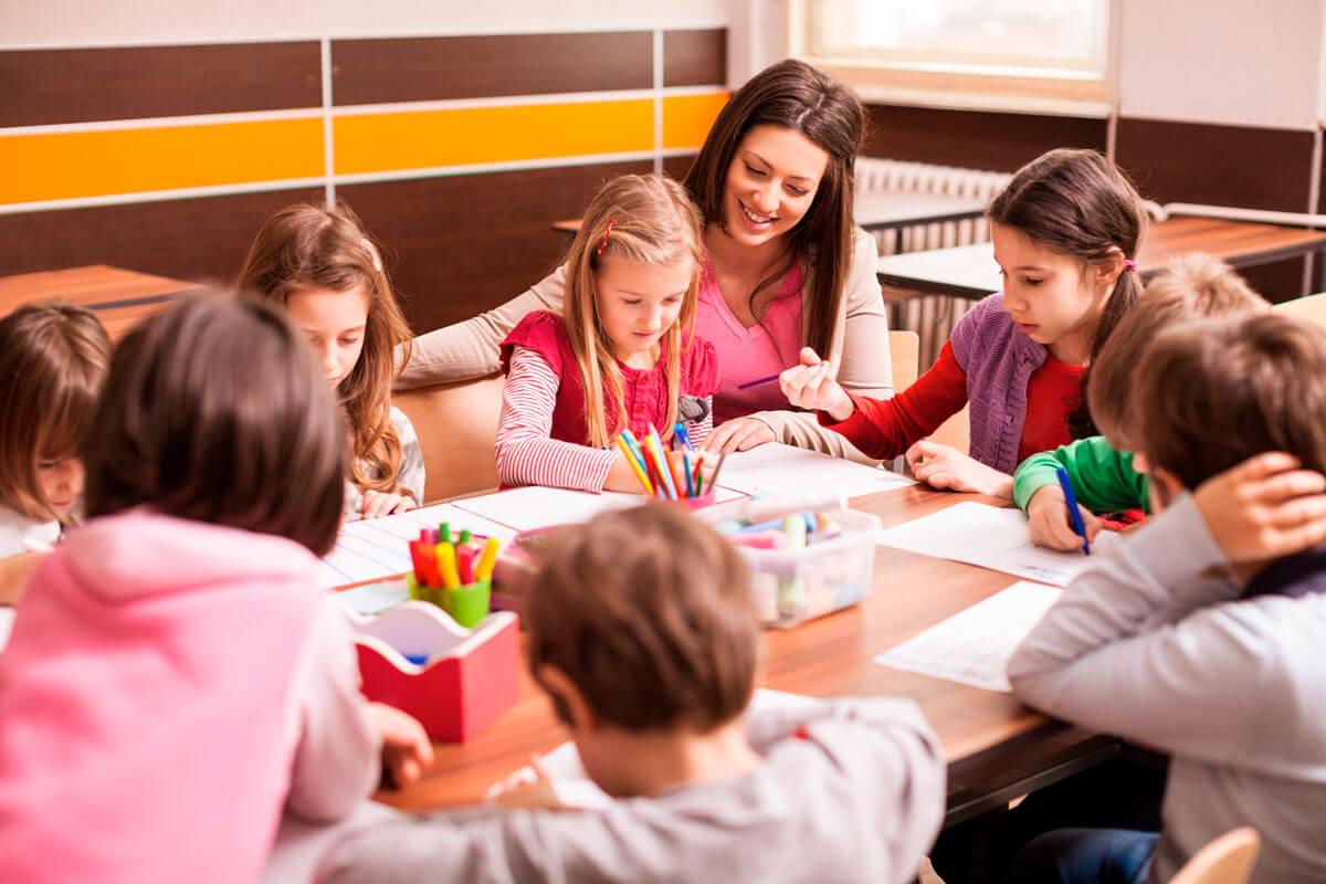 La diversidad de alumnos con distintas capacidades en el aula es beneficiosa