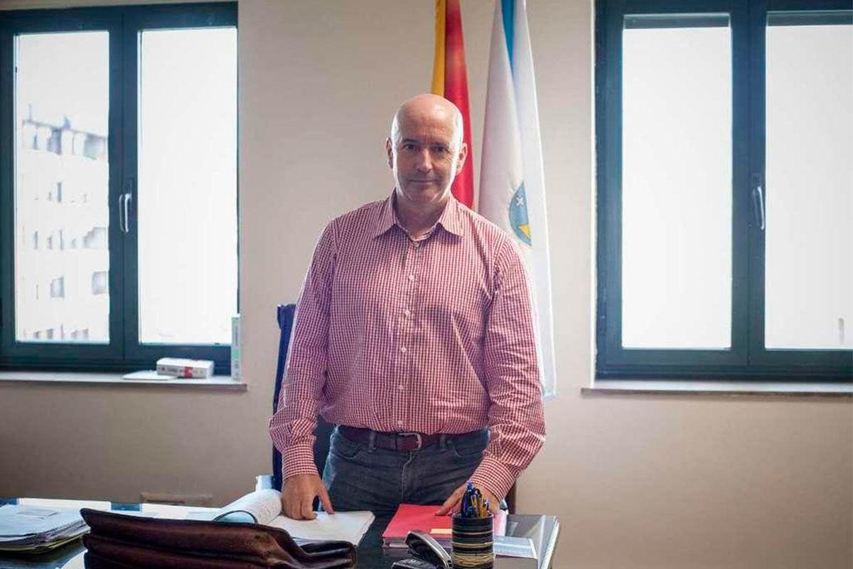 José Ucha: Hay colegios que deben mejorar contra el acoso