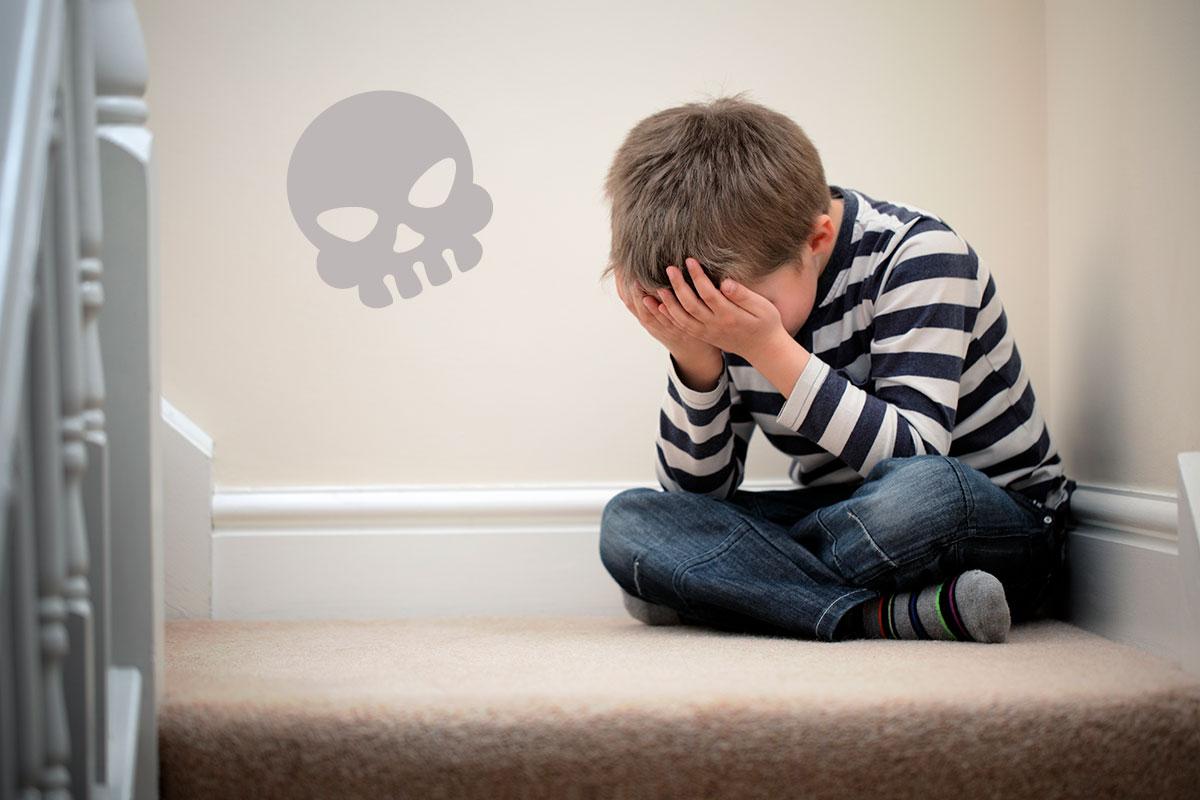 Estrés tóxico qué es y cómo afecta el desarrollo cerebral en niños