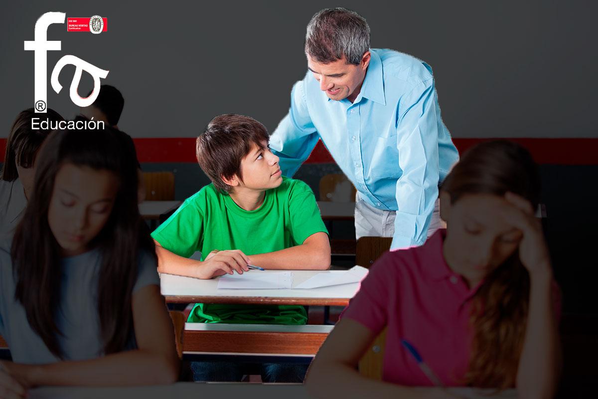 La empatía, un valor fundamental en el maestro para el buen aprendizaje del alumno