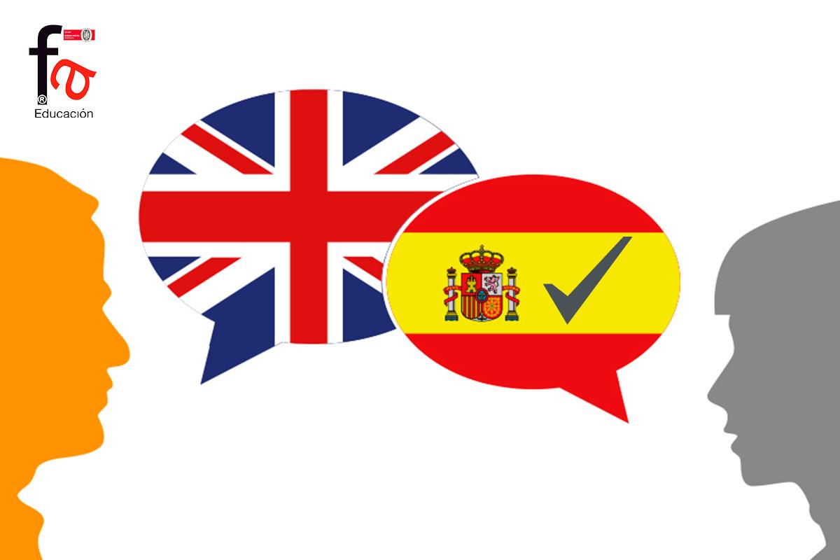 Un estudio revela que el castellano es uno de los idiomas más estudiados en las aulas inglesas