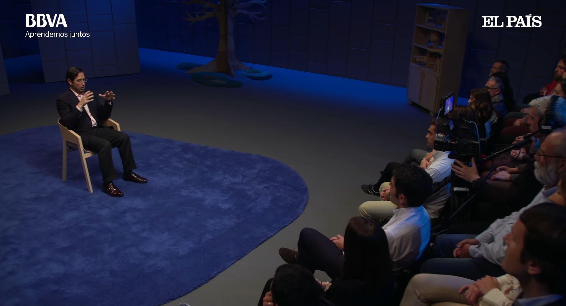 """""""La autoestima es clave para la inteligencia de tu hijo"""". Mario Alonso Puig · Cirujano, conferenciante y escritor"""