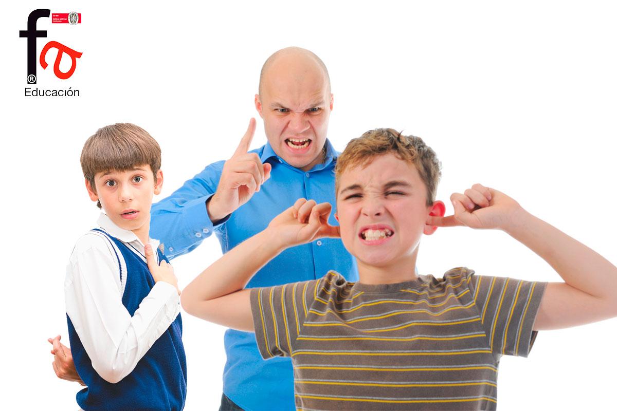 ¿Tu hijo miente?, está demostrado que no es malo