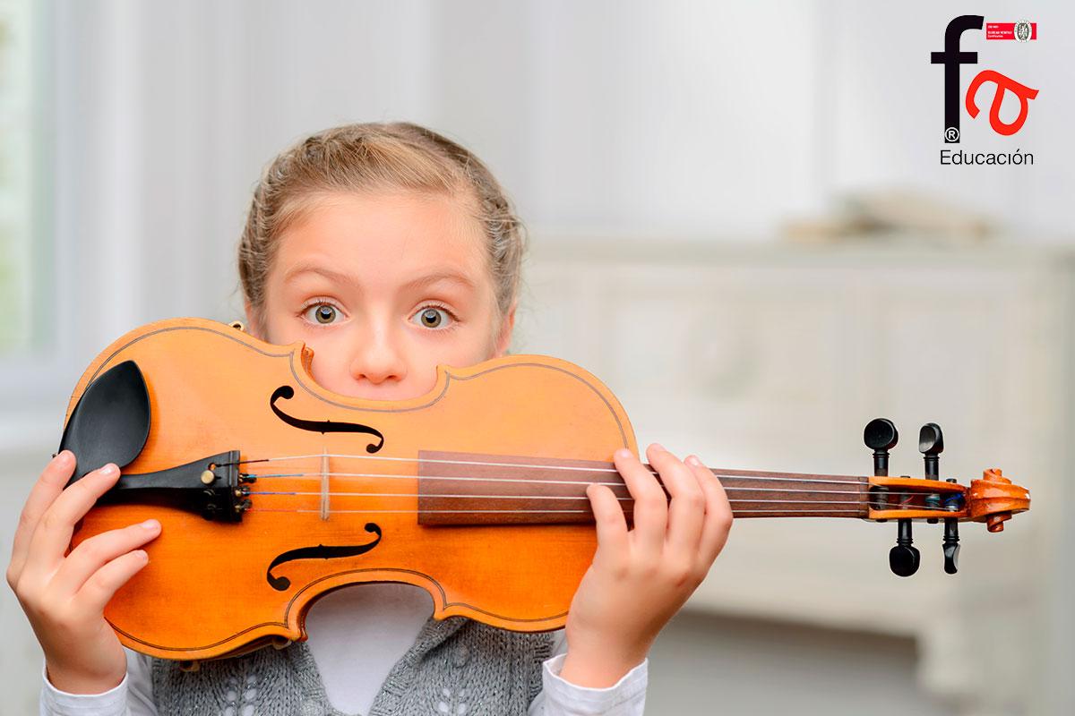 Las clases de música mejoran las hablidades lingüísticas