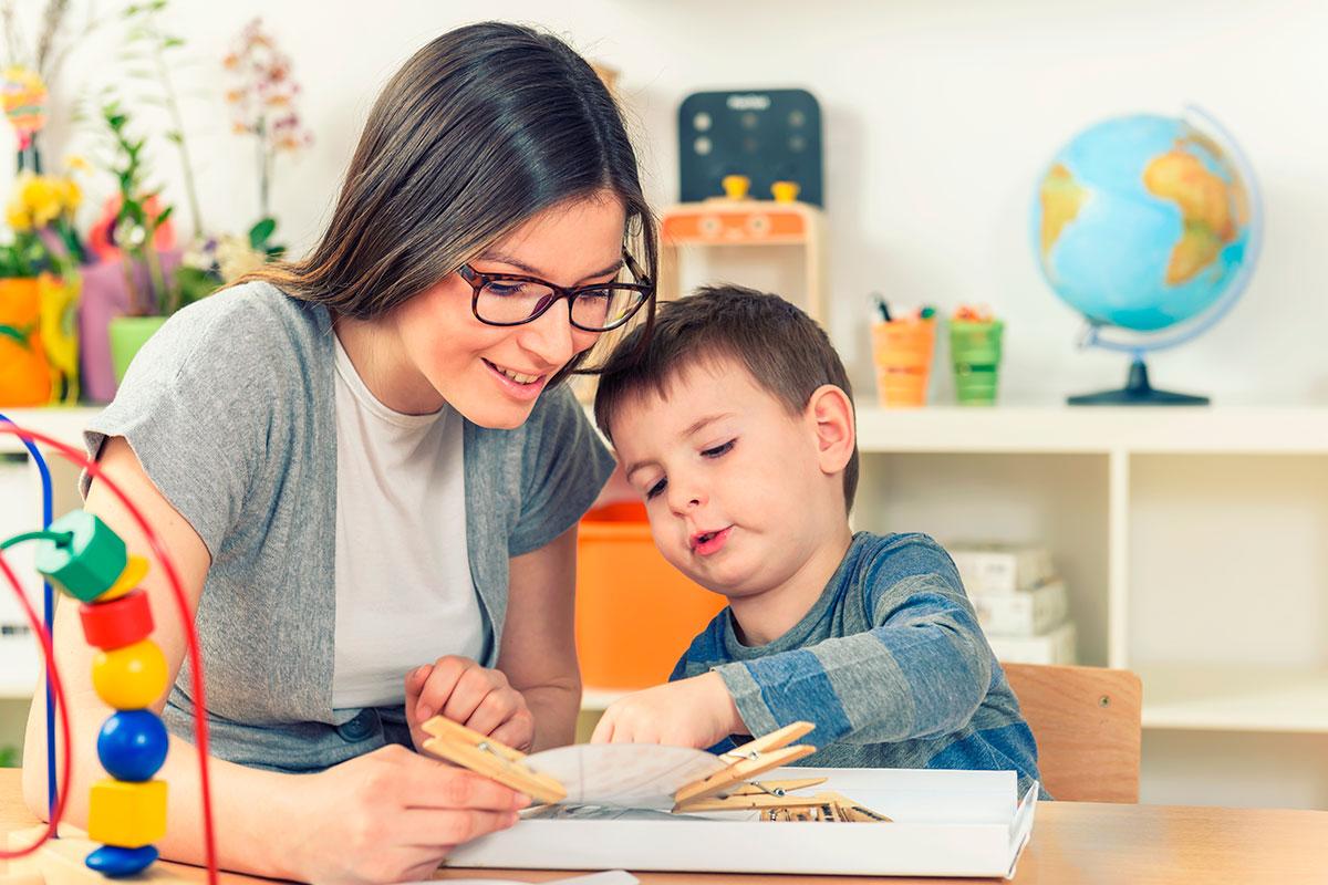 Lecciones que debemos aprender de nuestros hijos