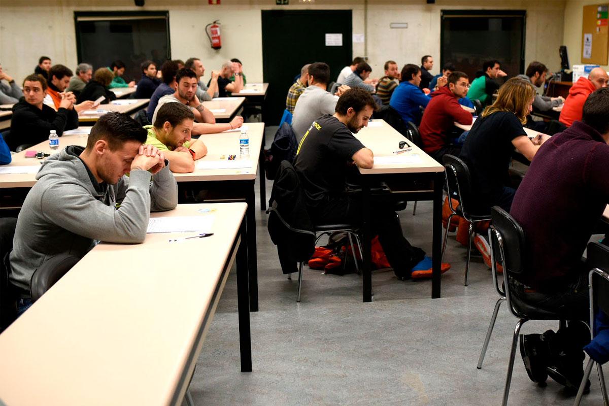 Navarra: Las oposiciones de secundaria y FP culminan con 229 nuevos funcionarios que elegirán centro en tres semanas