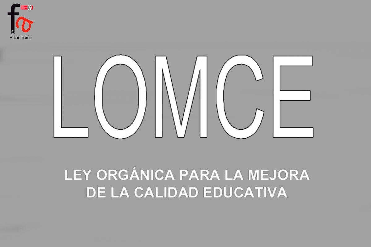 Reforma de la Lomce: Los cambios más notables que se producirán en el sistema educativo