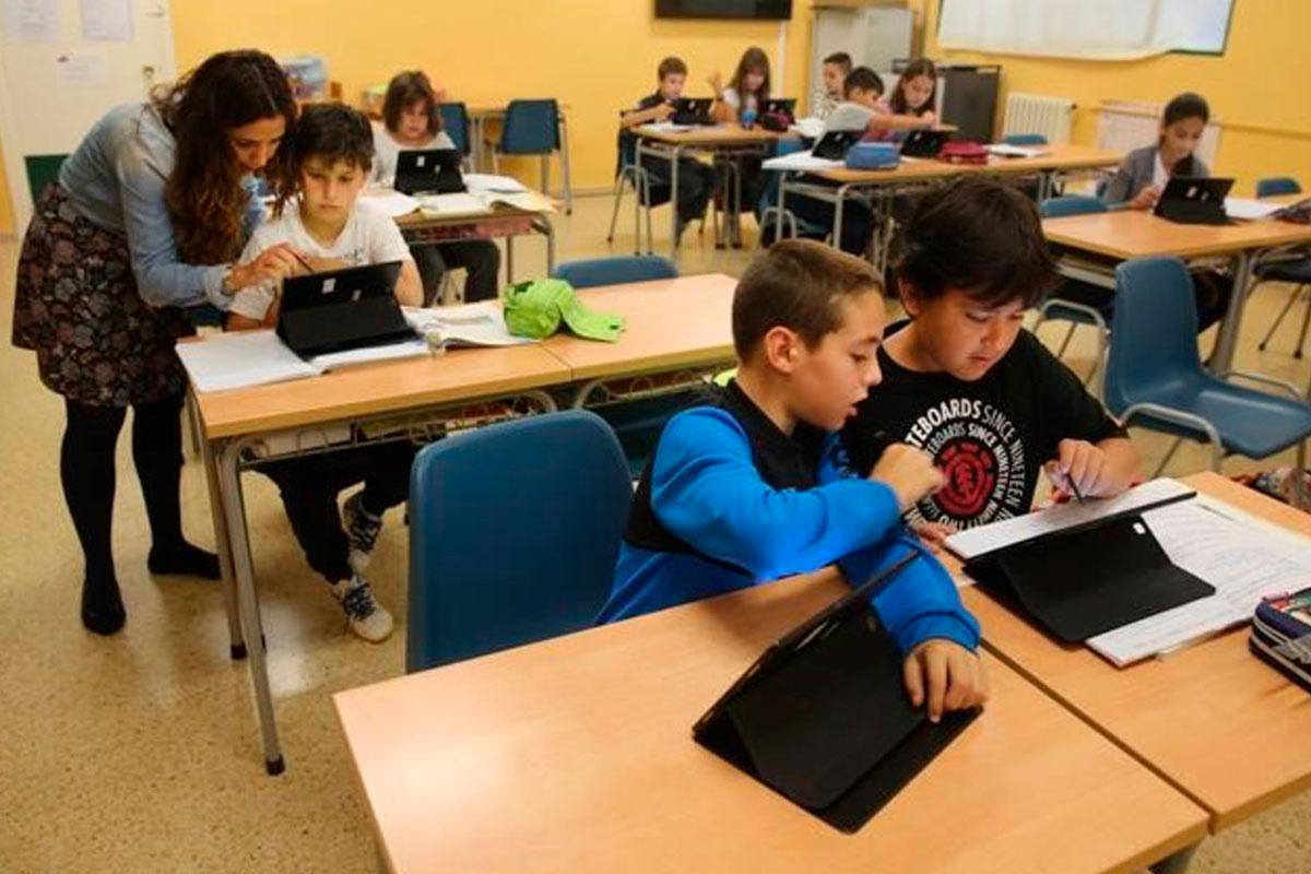 La educación en Andalucía: 163.455 puestos de trabajo destruidos durante este verano. 14.000 plazas menos en Infantil y Primaria