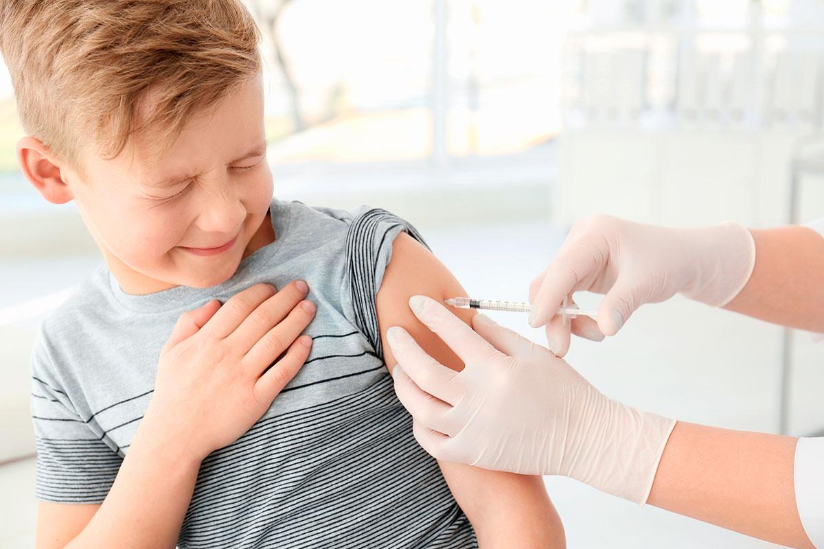 No hay guarderías para los niños sin vacunar, Holanda estudia medidas para frenar los contagios