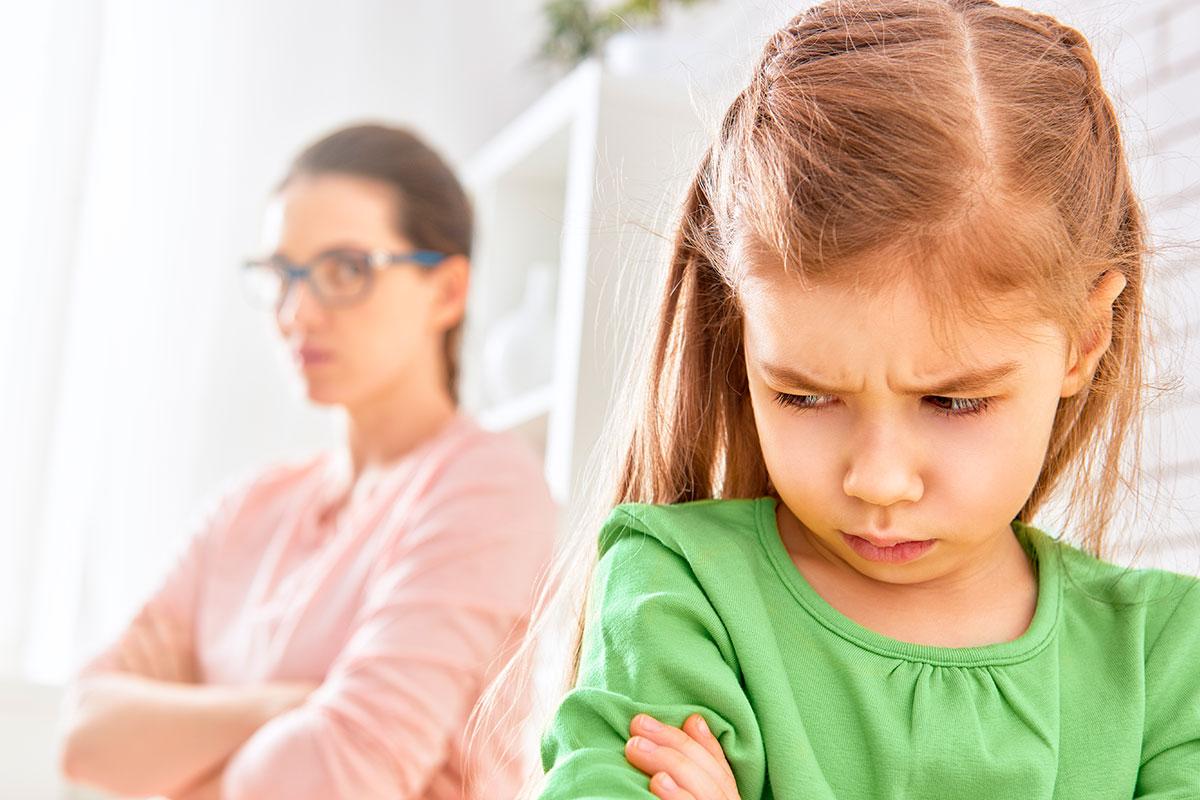 Niños altamente sensibles y más reactivos ante estímulos