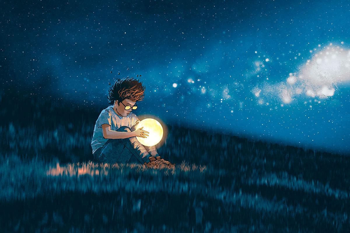 Enséñales a los niños cómo pensar, no qué pensar, un breve corto de pixar