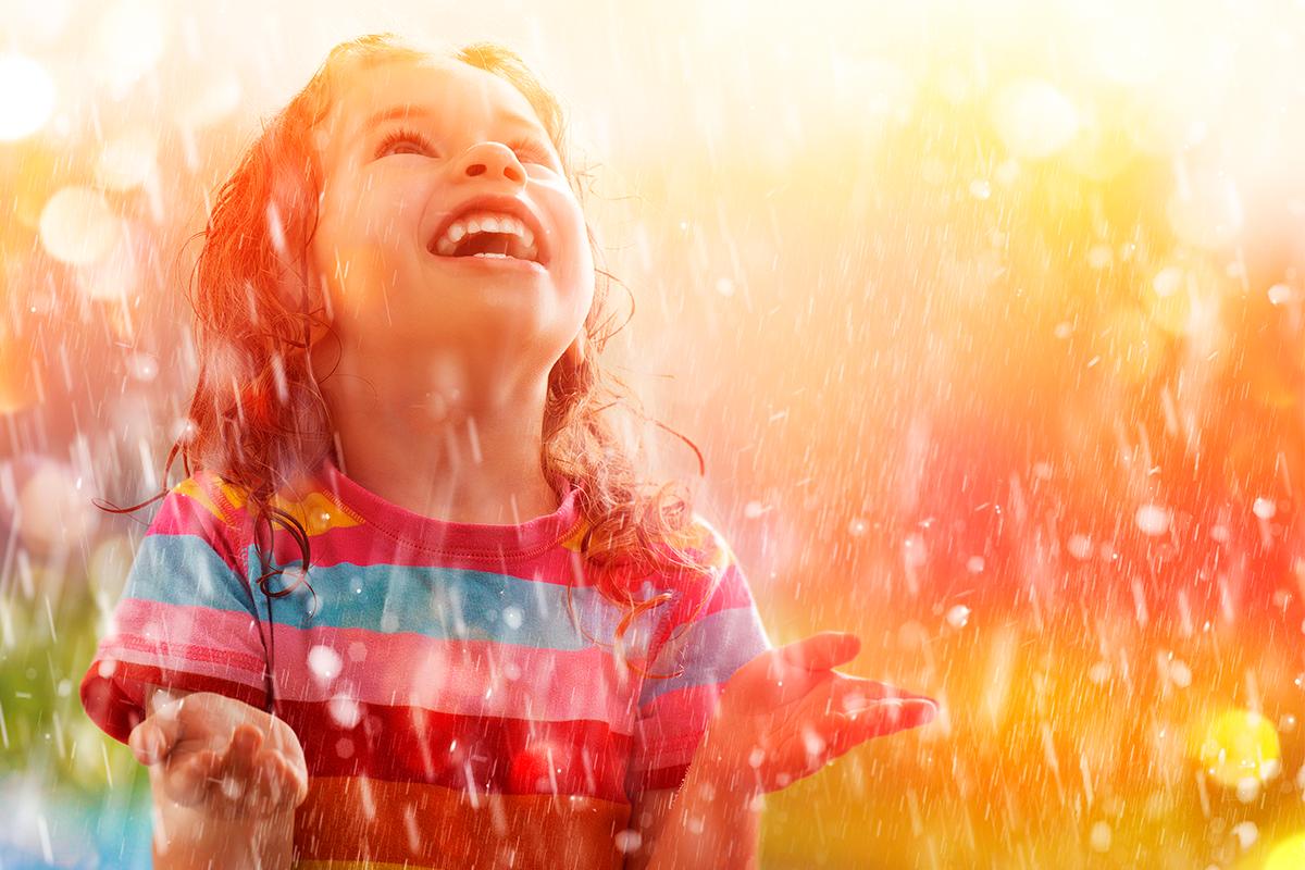 El máster más importante, niños, es el de ser buena persona y ese lo impartimos los padres