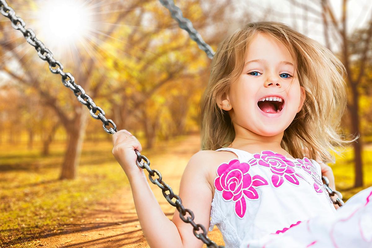 La infancia tiene cada vez menos tiempo para jugar