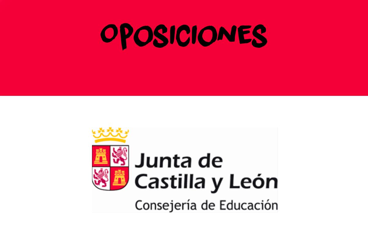 Castilla y León plantea sacar 4.500 plazas de oposiciones a seis meses de las elecciones
