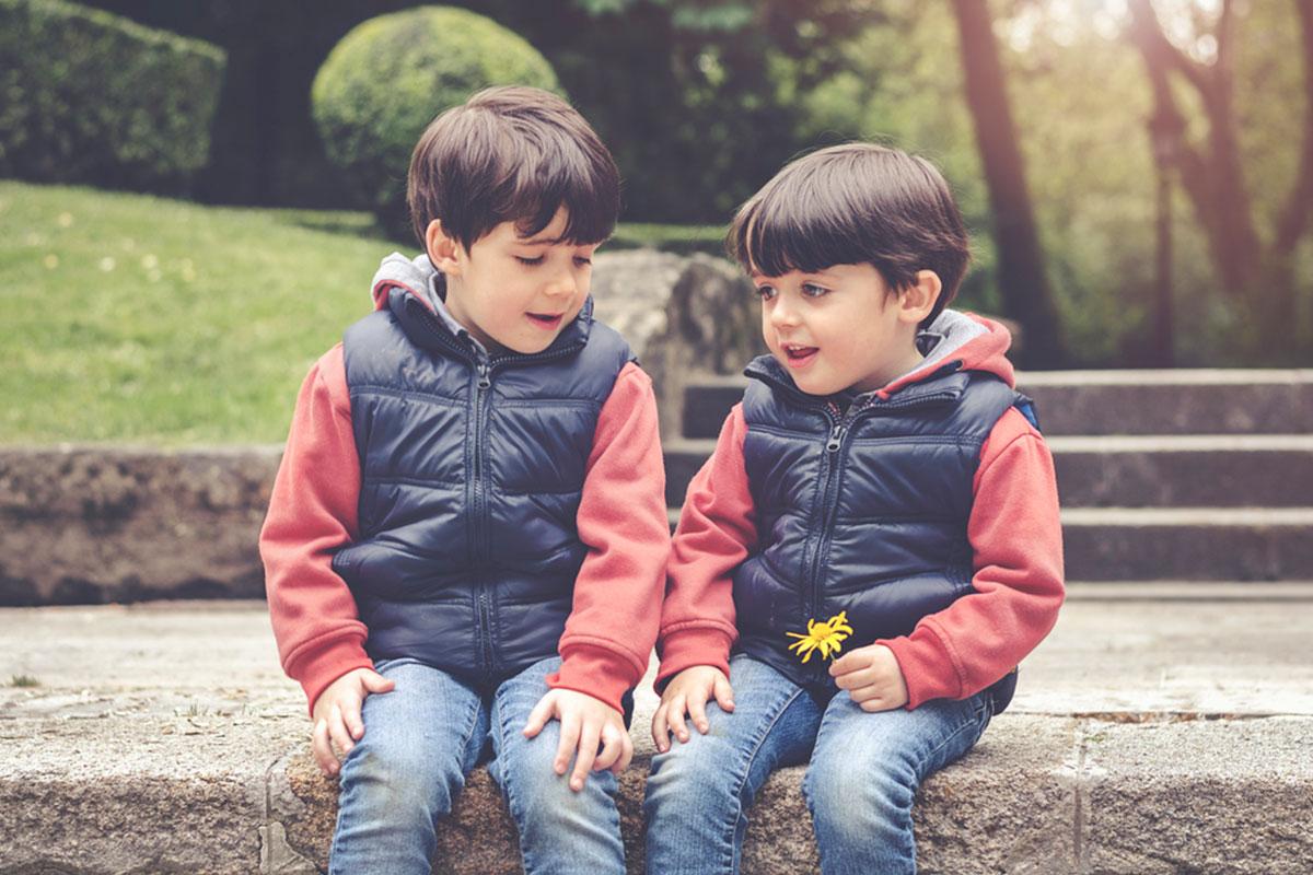 Los niños con empatía, una vacuna contra la intolerancia